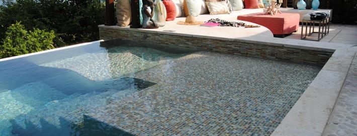Pool Lazarus Detail